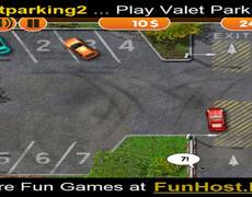 Valet Parking 2 Driving Love Parking Simulation Game Game Video Trailer