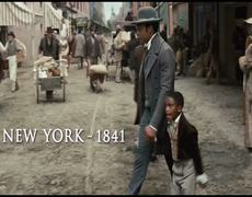 12 Years A Slave Official Movie Trailer 1 2013 HD Chiwetel Ejiofor