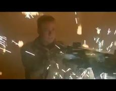 Fury Official Movie TV SPOT 4 Years Together 2014 HD Shia LaBeouf Brad Pitt War Drama