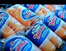 Walmart Twinkies NEW TWINKIES ARE BACK