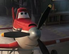 Planes Official Movie TRAILER 3 2013 HD Dane Cook Disney Animated Movie