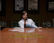 JOBS Trailer Oficial Sub Español Latino