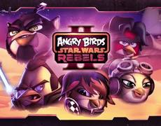 Angry Birds Star Wars II Rebels Official Gameplay Trailer