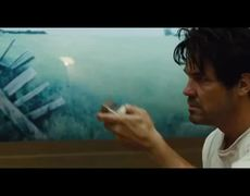 Oldboy Official RED BAND Movie TRAILER 2013 HD Josh Brolin Elizabeth Olsen Movie