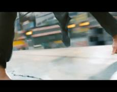The Wolverine Official Extended Movie CLIP Train Fight 2013 HD Hugh Jackman Movie