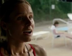 The Lifeguard Official Movie TRAILER 1 2013 HD Kristen Bell Movie