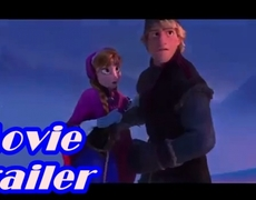 Frozen Official Japanese Movie Trailer 2013 HD Disney Animated Movie