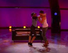 So You Think You Can Dance 2013 Jasmine Aaron Alicia KeysTears Always Win 272013