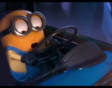 Despicable Me 2 Official Movie TV SPOT Roll Call 2013 HD Kristen Wiig Movie