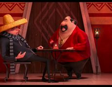 Despicable Me 2 Official Movie TV SPOT Celebrate 2013 HD Kristen Wiig Movie