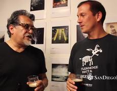 Entrevista de Josue Castro