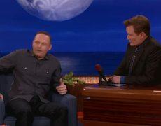 Conan Show Bill Burr Paula Deen Is A 100 Million Whale