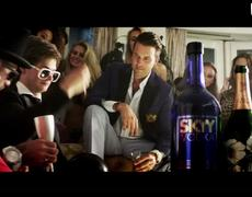DJ Antoine vs Mad Mark Sky Is The Limit Official Music Video