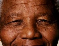 Nelson Mandela Fallece Lentamente asegura su hija que su muerte es inminente