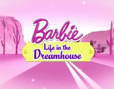 Barbie Life in the Dreamhouse Amaze Chase Official Trailer