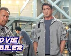 Escape Plan Official Movie Trailer 1 2013 Arnold Schwarzenegger