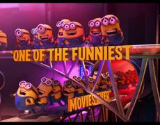 Despicable Me 2 Official Movie TV SPOT Vacation Days 2013 HD Animated Sequel