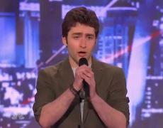 Americas Got Talent 2013 Forte Pie Jesu Auditions 2562013