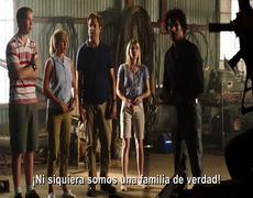 QUIÉN SON LOS MILLER Trailer Oficial Sub Español Latino Sin Censura HD