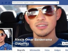 The young Alexis Omar warns his suicide by Facebook