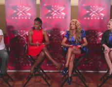 THE X FACTOR USA 2013 Judges Auditions Long Island Season 3