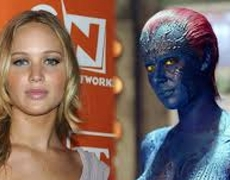 Jennifer Lawrence and Nicholas Hoults Movie Is Bringing Them Closer