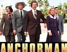 Anchorman 2 Trailer Official HD
