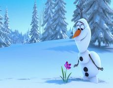 Frozen Official 1 Teaser Trailer 2013 HD Walt Disney Animation