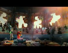 The Lego Movie Official Teaser Movie Trailer 1 2013 HD