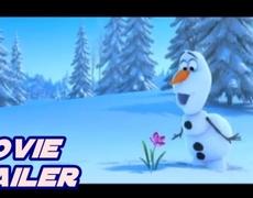 Frozen Official Movie Teaser Trailer 1 2013 HD Disney Animated Movie