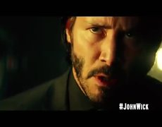 John Wick Official Movie Trailer 2 2014 HD Keanu Reeves Willem Dafoe Movie