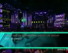 MMVA Awards 2013 Taylor Swift wins International Artist