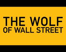 The Wolf of Wall Street Official Trailer HD