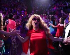 THE X FACTOR USA 2013 Judges Auditions New Orleans Season 3