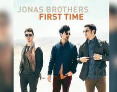 First Time Jonas Brothers NEW SINGLE