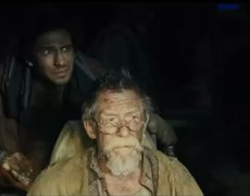 Snowpiercer Official International Movie TRAILER 2013 HD Chris Evans Movie