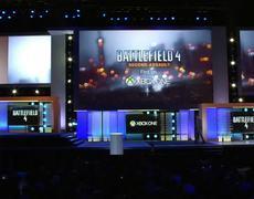 Battlefield 4 FAIL Microsoft Xbox One E3 Press Conference