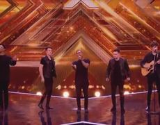 The X Factor UK 2014 Concept sing Leona Lewis Run Boot Camp Preview