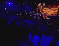 The X Factor UK 2014 Paul Akister sings Otis Reddings These Arms Of Mine Boot Camp