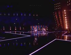 The X Factor UK 2014 Kerrianne Covell sings Sara Bareilles Gravity Boot Camp