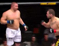 UFC 160 Velasquez vs Bigfoot 2
