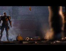 Batman Arkham Origins Official Trailer HD