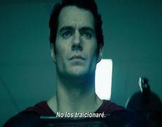 El Hombre De Acero Trailer Oficial 4 Sub Español Latino 2013 HD