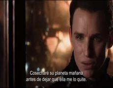 EL DESTINO DE JÚPITER Trailer 3 Oficial Subtitulado 2014 HD