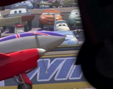 Planes Take Flight Official Movie Trailer 2013 HD