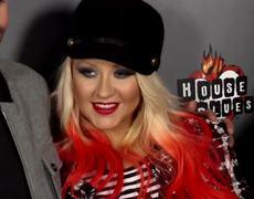 Christina Aguilera Returns The The Voice USA 2013