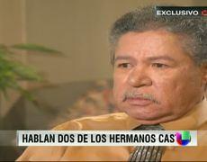 Hermanos de Ariel Castro en entrevista 1352013