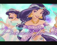 Walt Disney Delete Songs Call Me a Princess Aladdin