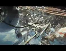 Gravity Official Movie TEASER TRAILER 2013 HD George Clooney Movie