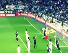 Real Madrid vs Malaga 6 2 All Goals 08052013 HD
